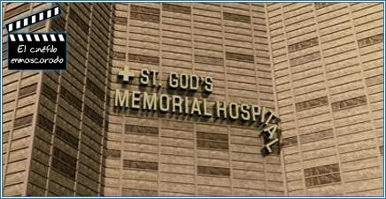 No calcularon bien el espacio disponible en el Hospital de San Dios.