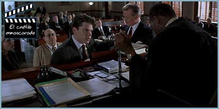 Legítima defensa (F. F. Coppola, 1997)