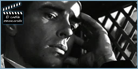 Yo confieso (A. Hitchcock, 1953)
