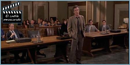 Solo ante la ley (J. Ruben, 1989)