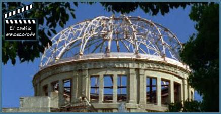 Cúpula de Gembaku, Memorial de la Paz de Hiroshima