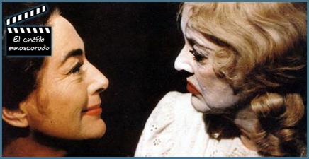 Bette Davis y Joan Crawford