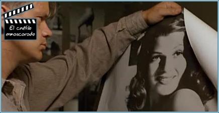 Rita Hayworth da título a la película