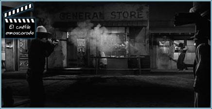 El hombre que mato a Liberty Valance (1962)