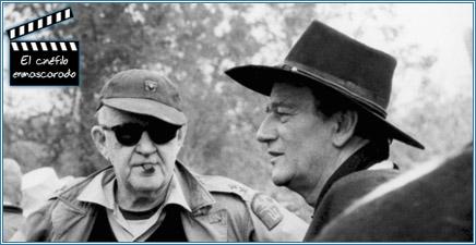 Ford y Wayne