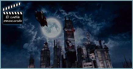 GeneCO, la salvadora de la humanidad.