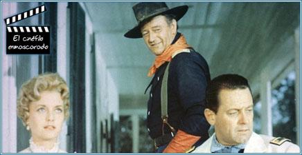 Misión de audaces (1959)