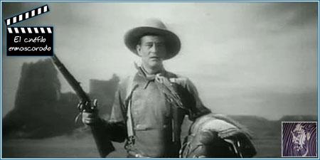 """John Wayne, el último """"cowboy"""""""