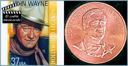Sello de 37 centavos y la Medalla de Oro del Congreso
