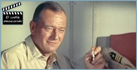 Escrito bajo el sol (1957)