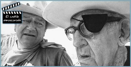 Wayne y Ford