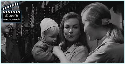 El rapto de Bunny Lake (1965)