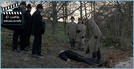 """""""Este hombre está muerto"""""""