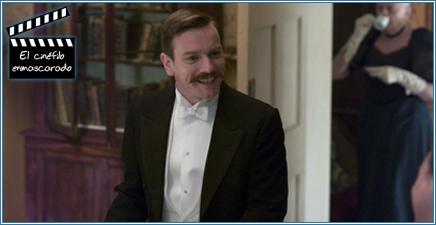 Ewan McGregor - Norman Warne