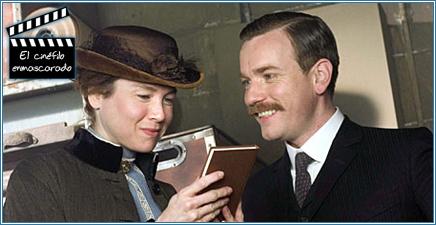 Beatrix celebra con Norman la publicación de su primer libro