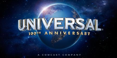 100 años Universal Estudios