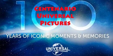 100 años de Universal Pictures
