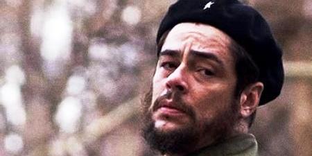 Benicio del Toro - Che Guevara
