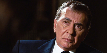 Frank Langella - Richard Nixon