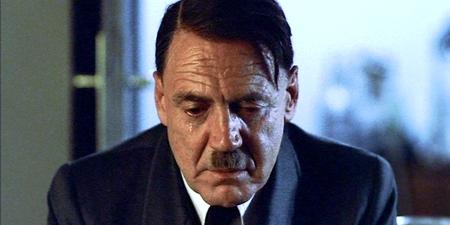 Bruno Ganz - Adolf Hitler