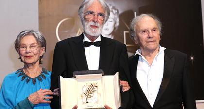 Palma de Oro Cannes 2012