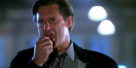 "Bill Pullman en ""Independence day"""