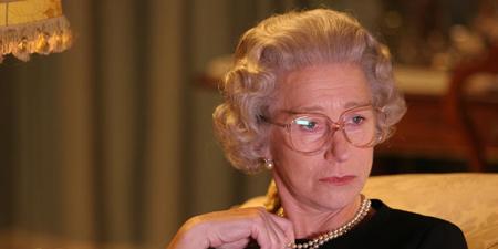 Helen Mirren - Isabel II
