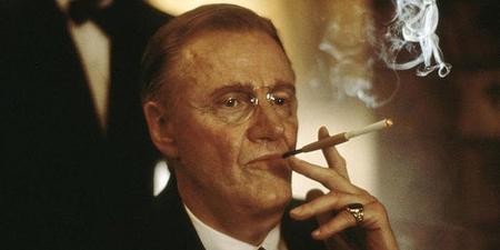 Jon Voight - Franklin D. Roosevelt
