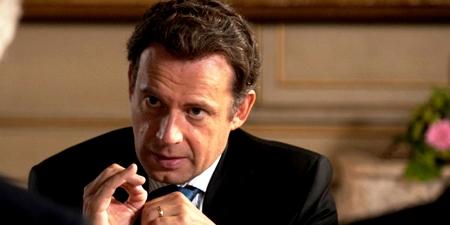 Denis Podalydes - Nicolas Sarkozy