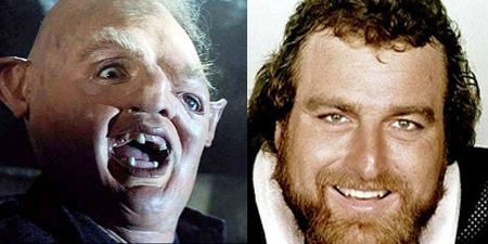 Sloth From The Goonies Actor