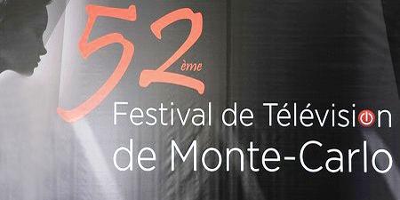 Festival de televisión de Montecarlo 2012