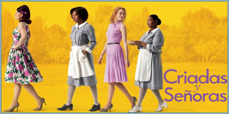 Criadas y señoras (The help)