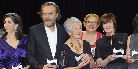 XXI Premios de la Unión de Actores