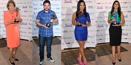 Premios Iris 2012
