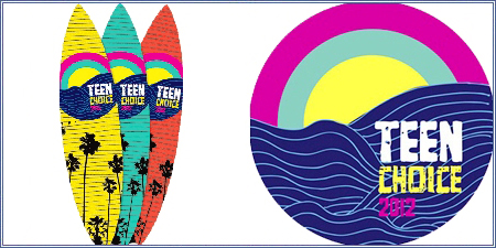 Premios Teen Choice Awards 2012