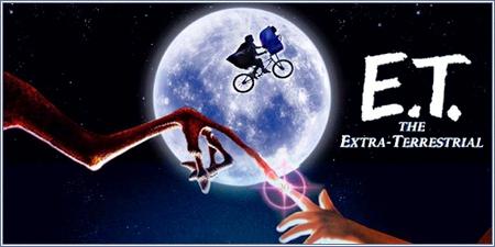 E. T., El Extraterrestre