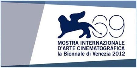 Mostra de Venecia 2012