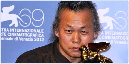 El director Kim-ki Duk