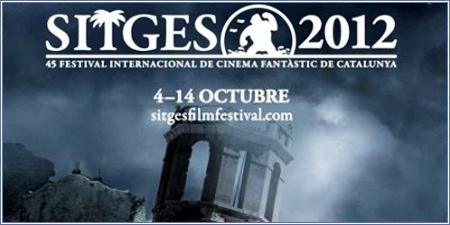 Festival internacional de cine fantástico de Sitges