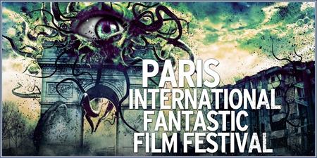 Festival Internacional de Cine Fantástico de París 2012