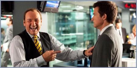 Kevin Spacey y Jason Bateman, Cómo acabar con tu jefe