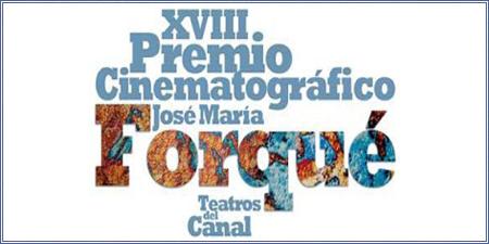 XVIII Premios José María Forqué