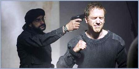 Abu Nazir y Nicholas Brody, Homeland