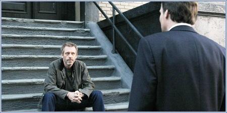 """""""Wilson, estoy muerto. ¿Cómo quieres pasar los próximos cinco meses de tu vida?"""""""