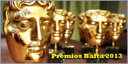 Premios Bafta 2013