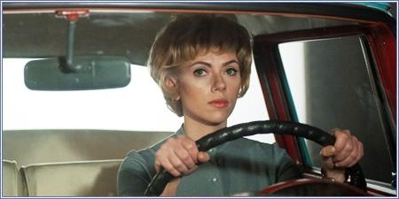 Scarlett Johansson como Janet Leigh