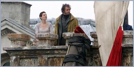 Anne Hathaway y Hugh Jackman, Los miserables