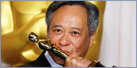 Ang Lee, mejor director por La vida de Pi