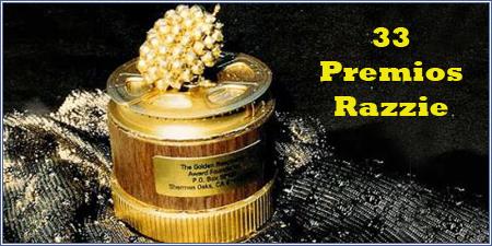 Premios Razzie 2013