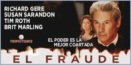 El fraude